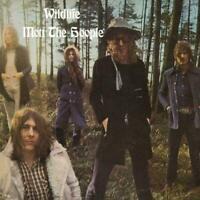 Mott The Hoople - Wildlife vinyl LP NEW/SEALED