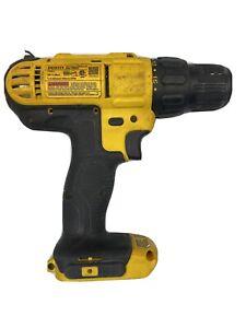 Dewalt 20v drill