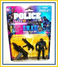 Chap Mei _ Police Force: Series III _ S.W.A.T. Team _ Night Vision