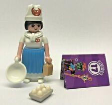 Playmobil figura Niña serie 17 70243