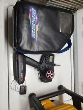 Jr Racing Xr3i Fm 75Mhz Radio Transmitter R135 Receiver Travel Bag traxxas nitr