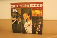 Eli Paperboy Reed Meets High Mighty NEW SEALED vinyl LP RSD 2018