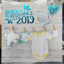 Born in 2019 Baby Gift 5 Coin Set - $2, specially struck $1, 25c, 10c, 5c Canada