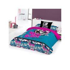 Duvet Set Monster High Spirit 3 pcs Single Bed / Funda Nordica
