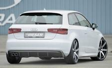 Rieger Posteriore USA Audi A3 8V