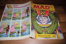 MAD # 68 -- GESCHICHTE des SEX / d. Schwein trügt / DON MARTIN in d. HAFENKNEIPE