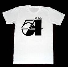 Studio 54 - Tshirt 110 Shirt Fashion 1970s Disco LGBT
