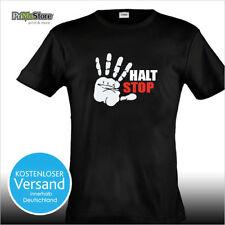 Sprüche Herren-T-Shirts für Party-Anlässe