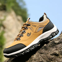 Men's Outdoor Hiking Athletic Sneakers Sports Running Jogging Walking Gym Shoes