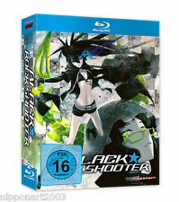 Black Rock Shooter - Complete Edition Blu-Ray