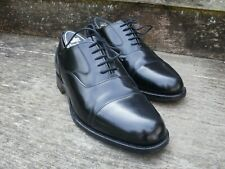 CHEANEY OXFORD SHOES – BLACK – UK 6 – WESTMINSTER – SUPERB CONDITION