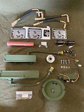 3kw breakerless ignition kit military 4a032 mep generator standard gas engine
