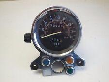07L17 Honda Rebel 250 2004 Gauge Speedo 37220-KEN-A51