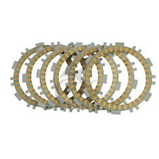 6 PCS Motorcycle Clutch Plates Set For YAMAHA T-MAX500 tmax 500 Clutch Kits New