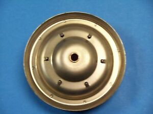 "Pedal Car Parts: Murray Pedal Car 7 1/2"" Free Wheels"