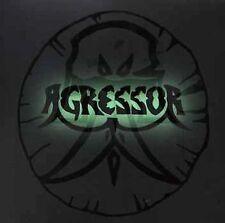 Medieval Rites by Agressor (CD, Jun-2001, Renegade Records)