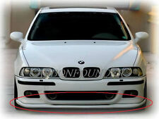 For BMW E39 M5 1997-2003 Only Add Carbon Fiber Front Lip Spoiler By Sonictrade