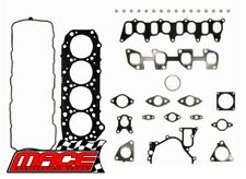 MLS VRS GASKET SET FOR TOYOTA HILUX KUN16R KUN26R 1KDFTV DOHC TURBO 3L I4