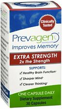 Prevagen Dietary Supplement Extra Strength - 30 Capsules - Brand NEW Sale!