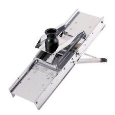 Bron Coucke 3839 Original Stainless Steel Mandoline Slicer