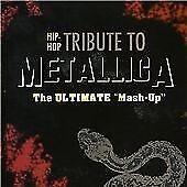 HIP-HOP TRIBUTE TO METALLICA - New CD (2005)
