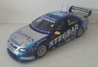 1:18 Classic Carlectables James Courtney 2008 SBR Ford BF Falcon #4 JELDWEN