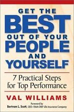 Get the Best Out of Your People and Yourself