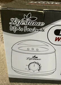 Lifestance At Home Wax Warmer Hair Removal New Other (no wax incl) Single Pot