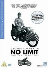 No Limit tally restored and ed) [1950] (DVD) George Formby, Naill MacGinnis