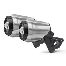 Givi LED Fog Lamp Projectors for Motorcycles. Motorcycle LED Lights. S320