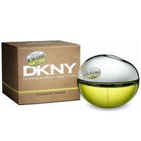 BE DELICIOUS DKNY women perfume edp 3.4 oz 3.3 NEW IN BOX