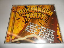 CD  Various - Millennium Party