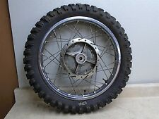 Yamaha 250 YDS YDS-250 YDS3 BIG BEAR Used Rear Wheel Rim 1964 YB123 YW86