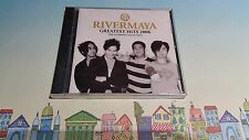 Rivermaya - Greatest Hits 2006 - The Ultimate Collection - OPM - Sealed