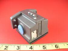 Balluff BNS 819-B03-R08-46-11 Limit Switch BNS01U9 Mechanical Row Position Nnb