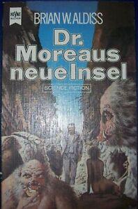 DR. MOREAUS NEUE INSEL von BRIAN W. ALDISS  #25#