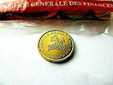 MONACO 20 CT  - Euros 2001  DU STARTER  KIT