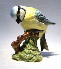 BESWICK BIRD  BLUE TIT 992