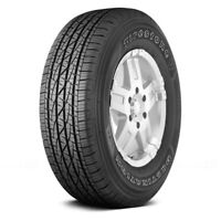 2 New P 245/70R17 Firestone Destination LE2 Tires 70 17 2457017 70R R17 OWL