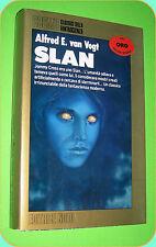 COSMO ORO SLAN - A.E. VAN VOGT - ED. NORD 1989