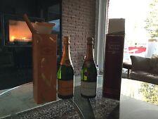 VINTAGE 2x Champagne: Veuve Clicquot ClicquoPonsardin BRUT & Laurent Perrier Brut L.P