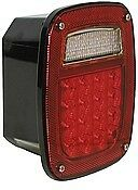 PETERSON 845 5/6 Function Rear Combination Light