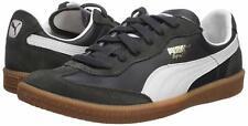 Men's Shoes PUMA SUPER LIGA OG RETRO Leather Sneakers 356999-09 NEW NAVY / WHITE