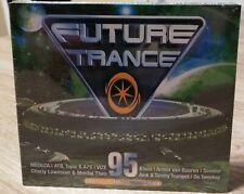 Future Trance Vol.95 Neu, OVP!