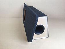 2006-2010 Dodge Charger - Ported / Vented Sub Subwoofer Box Speaker Enclosure