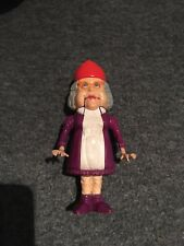 The Real Ghostbusters figures Ghost granny original action toy