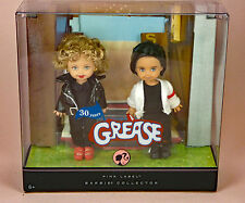 GREASE KELLY & TOMMY GIFT SET - NRFB  - 30TH ANNIVERSARY OF FILM