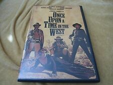 Once Upon A Time In The West (1969) [1 Disc DVD]