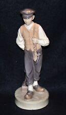 Royal Copenhagen Figurine 620 Shepherd Boy With Hammer & Rope