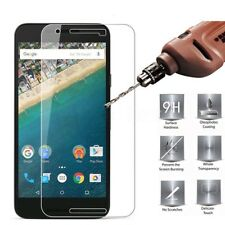 9h Tempered Glass Film Screen Protectors Scratch-resist for LG Google Nexus 5
